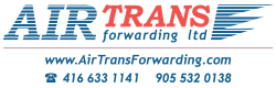 AirTrasnForwarding logo RussianHouse